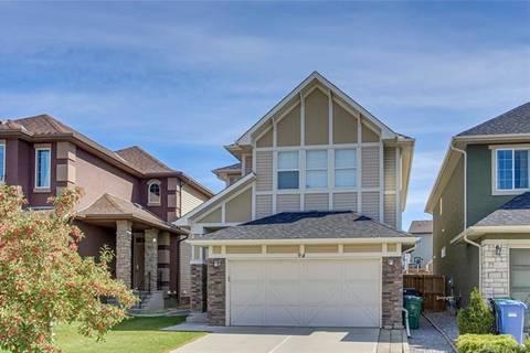 House for sale at 94 Cranford Garden(s) Southeast Calgary Alberta - MLS: C4275172