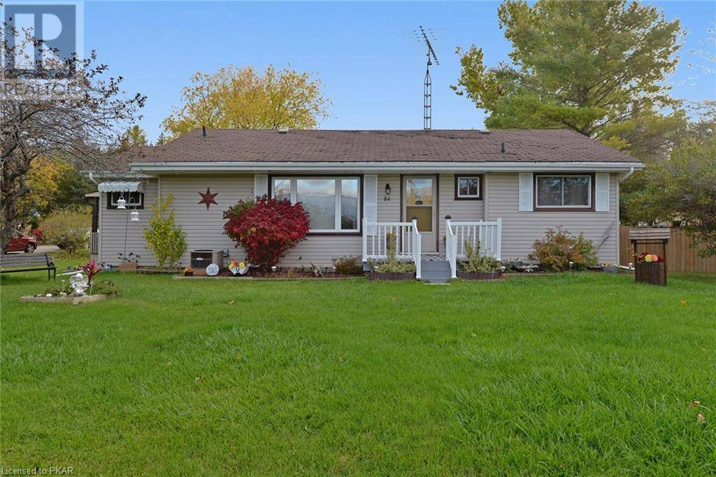 House for sale at 94 Crowe Bay Heights Rd Campbellford Ontario - MLS: 228978