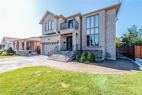 House for sale at 94 Cuffley Cres Toronto Ontario - MLS: W4609246