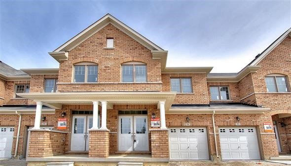 Sold: 94 Davenfield Circle, Brampton, ON