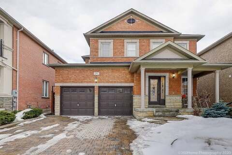 House for rent at 94 Destino Cres Vaughan Ontario - MLS: N4926812