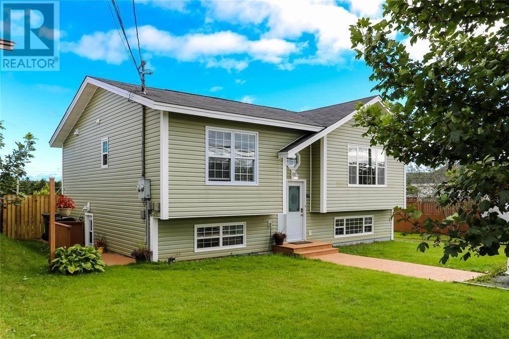 House for sale at 94 Doyles Rd St. John's Newfoundland - MLS: 1209493