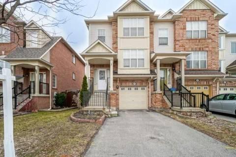 Townhouse for sale at 94 Dunlop Ct Brampton Ontario - MLS: W4727381