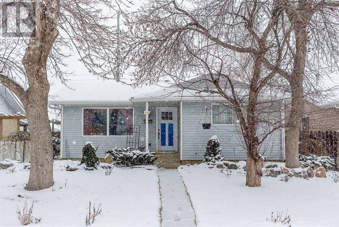 House for sale at 94 Eagle Rd N Lethbridge Alberta - MLS: ld0184822