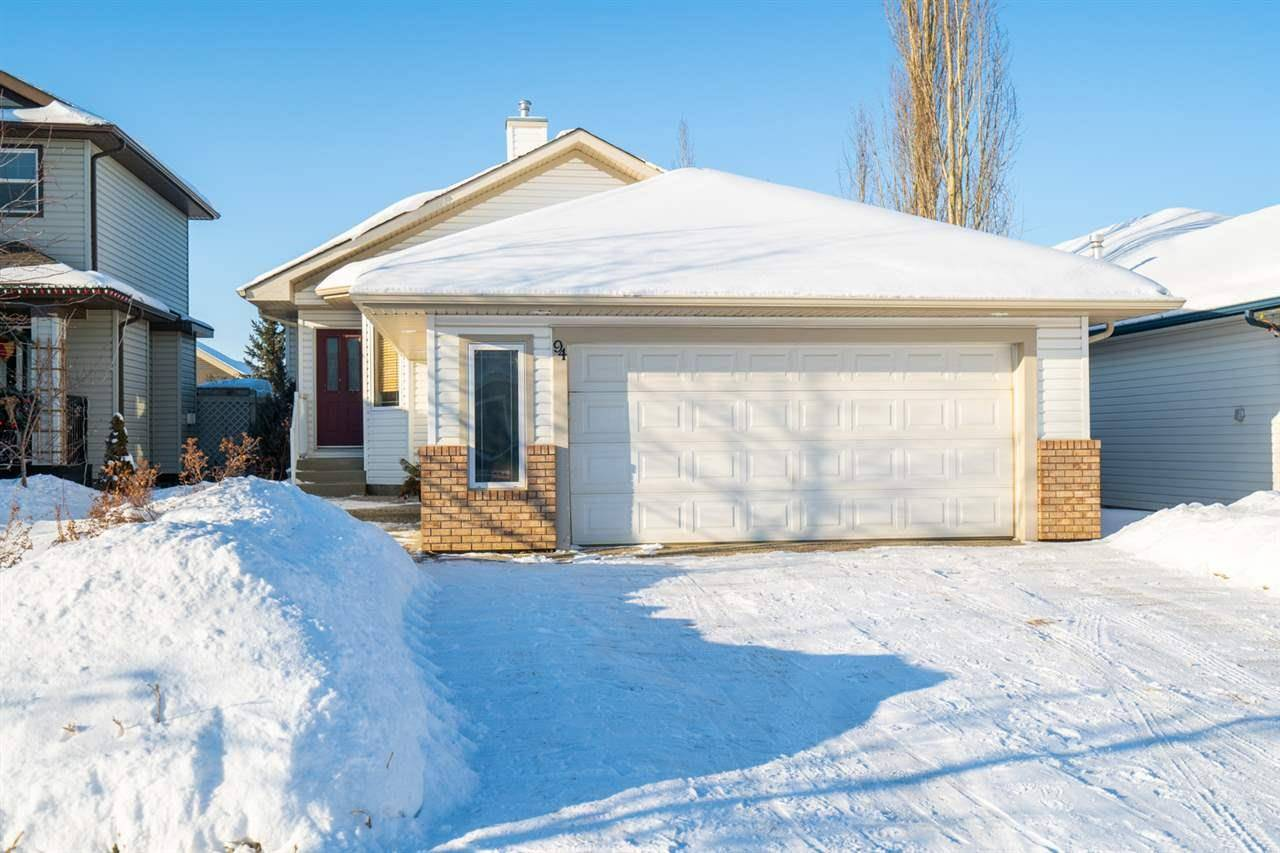 House for sale at 94 Eastgate Wy St. Albert Alberta - MLS: E4187957