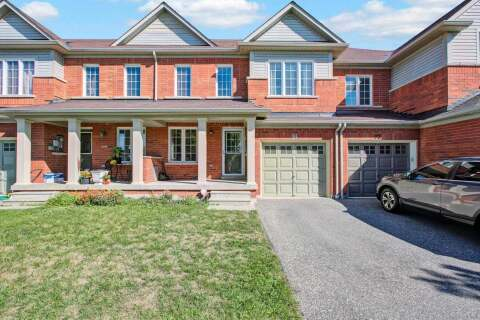 Townhouse for sale at 94 Elliottglen Dr Ajax Ontario - MLS: E4871566