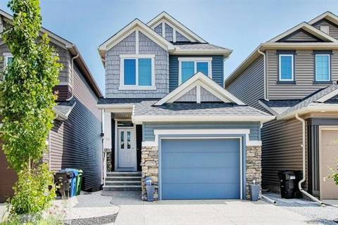 House for sale at 94 Evanscrest Te Northwest Calgary Alberta - MLS: C4258090
