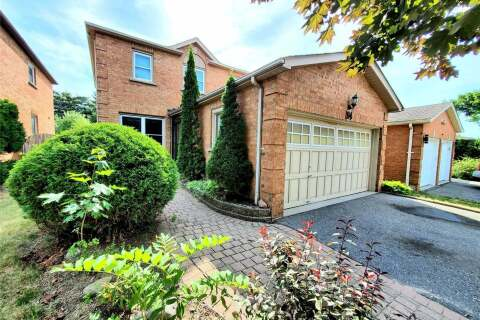 House for sale at 94 Fernbank Pl Whitby Ontario - MLS: E4817181
