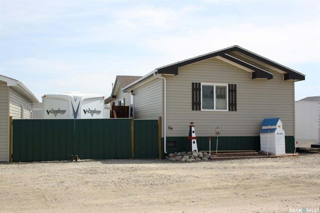 Home for sale at 94 Foord Cres Macoun Saskatchewan - MLS: SK809925