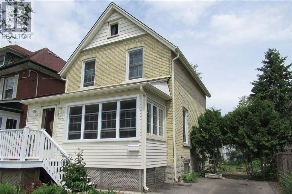 House for sale at 94 Forest Ave St. Thomas Ontario - MLS: 261788