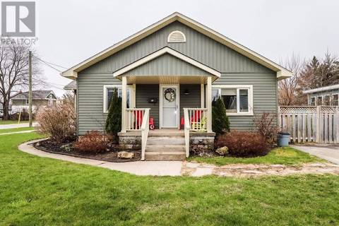 Home for sale at 94 Fourth St East Collingwood Ontario - MLS: 195567