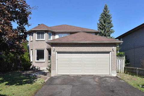 House for sale at 94 Foxhunt Tr Clarington Ontario - MLS: E4603814