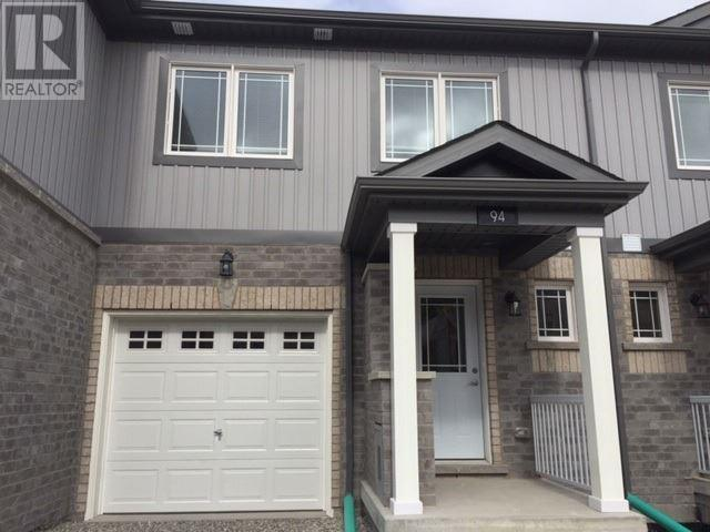 Sold: 94 Franks Way, Barrie, ON