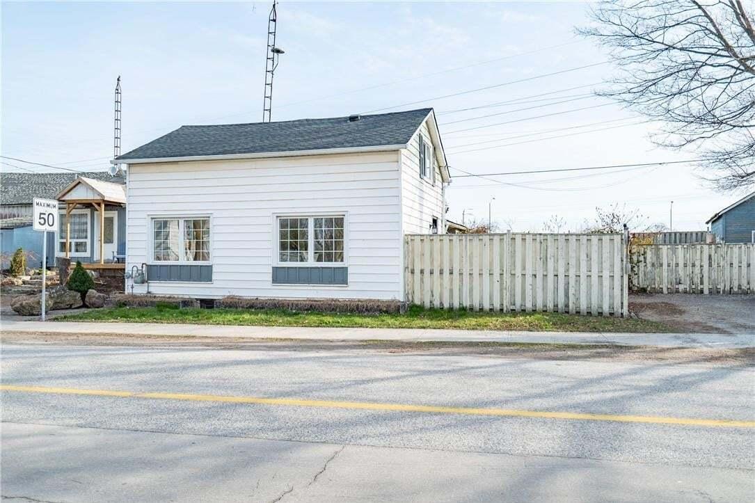 House for sale at 94 Freelton Rd Flamborough Ontario - MLS: H4076294