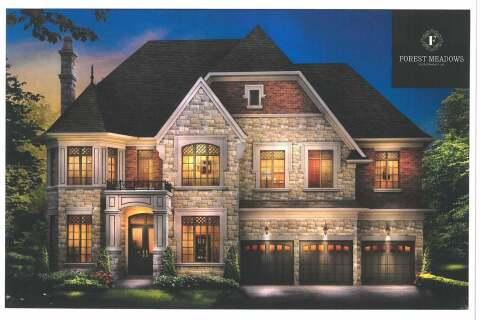 House for sale at 94 Germana Pl Vaughan Ontario - MLS: N4923718