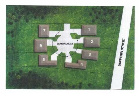 Home for sale at 94 Germana Pl Vaughan Ontario - MLS: N4944944
