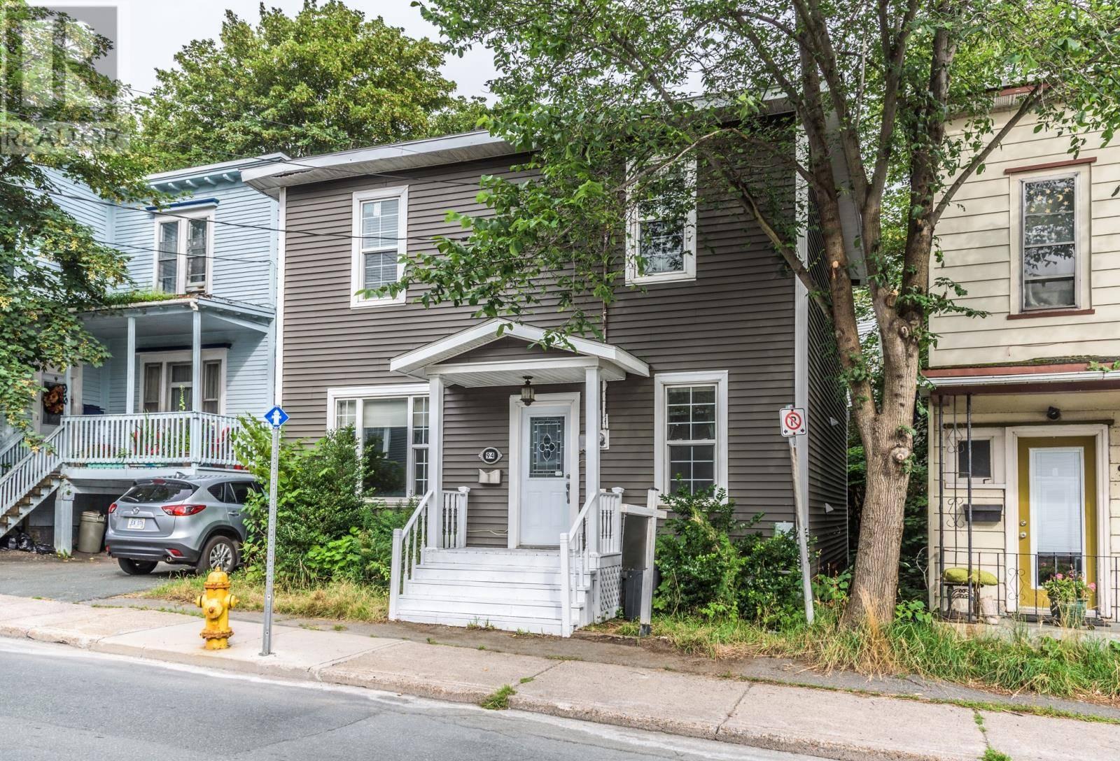 House for sale at 94 Hamilton Ave St. John's Newfoundland - MLS: 1211196
