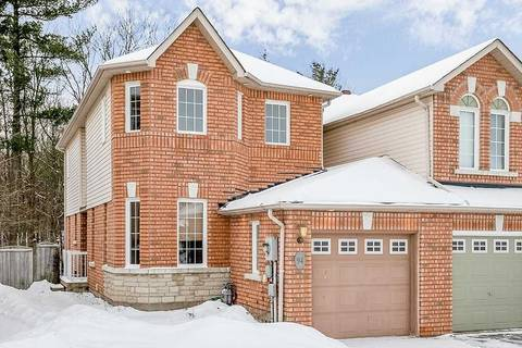 Townhouse for sale at 94 Hawthorne Cres Barrie Ontario - MLS: S4668571