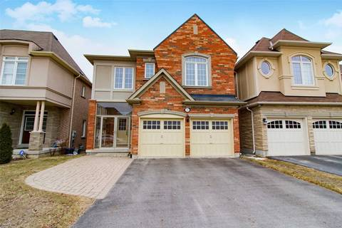 House for sale at 94 Heritage Hollow Esta St Richmond Hill Ontario - MLS: N4492813
