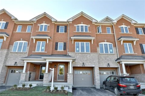 Townhouse for sale at 94 Hibiscus Ln Hamilton Ontario - MLS: 40039285