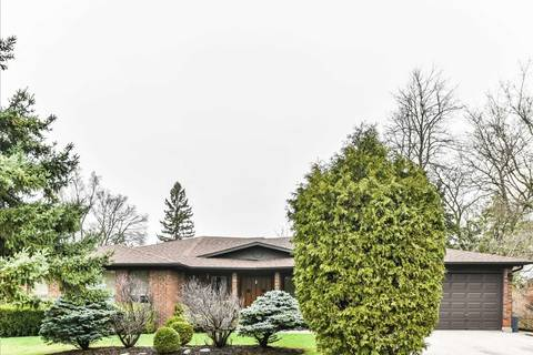 House for sale at 94 Highland Ln Richmond Hill Ontario - MLS: N4518340