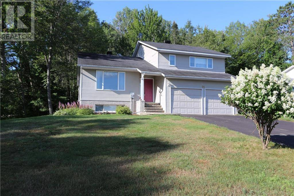 House for sale at 94 Hillcrest Ave Deep River Ontario - MLS: 1184273