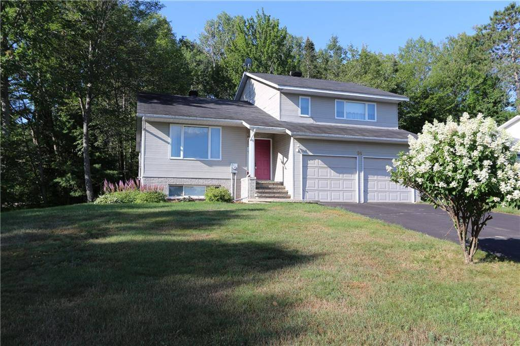 House for sale at 94 Hillcrest St Deep River Ontario - MLS: 1165847
