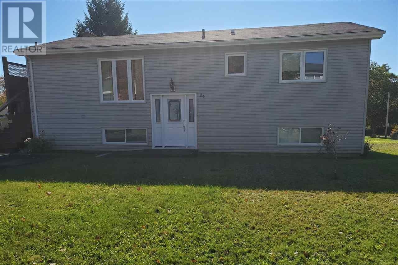 House for sale at 94 Hillside Ave Lower Sackville Nova Scotia - MLS: 202023362