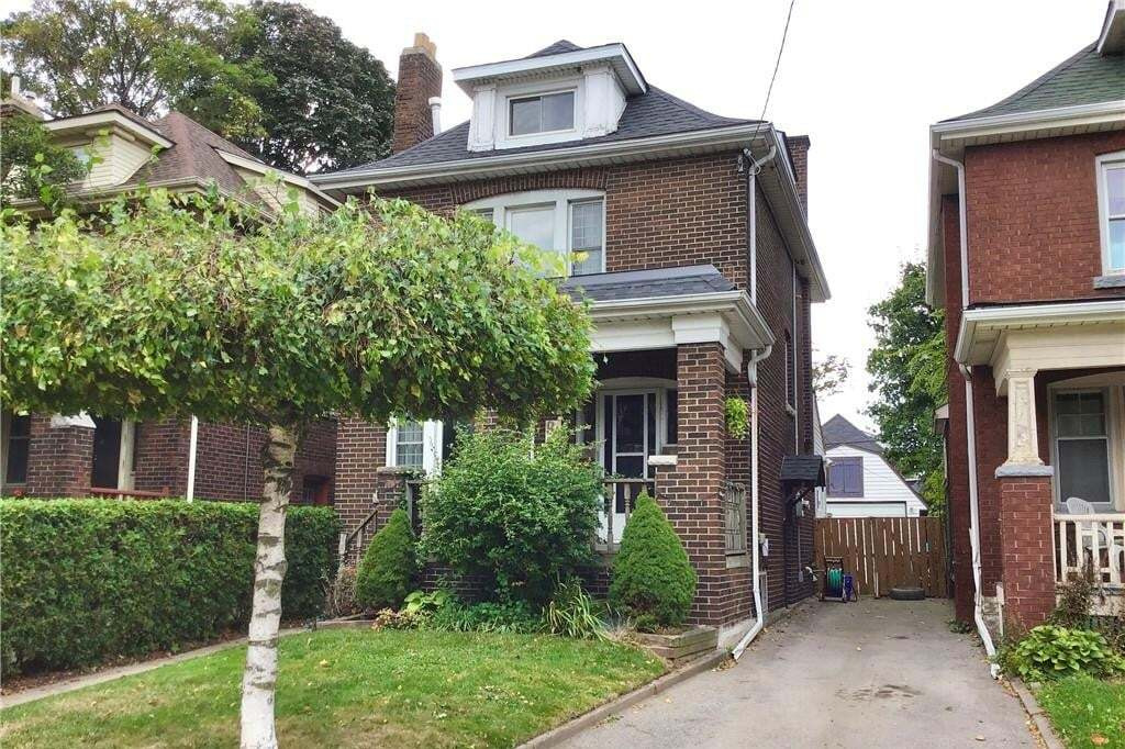 House for sale at 94 Holton Ave S Hamilton Ontario - MLS: H4089691