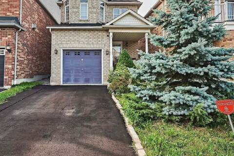 House for sale at 94 Howling Cres Ajax Ontario - MLS: E4910690