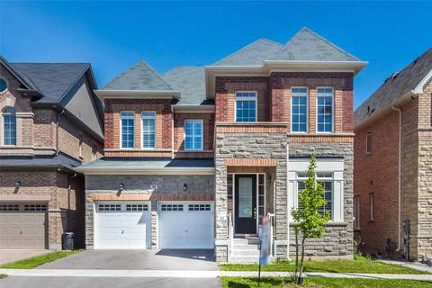 House for sale at 94 Hubner Ave Markham Ontario - MLS: N4405782