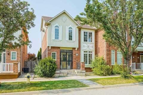 Townhouse for sale at 94 Irish Rose Dr Markham Ontario - MLS: N4924153