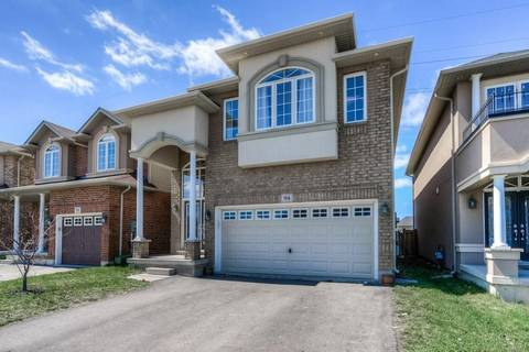 House for sale at 94 Irwin Ave Ancaster Ontario - MLS: H4056523