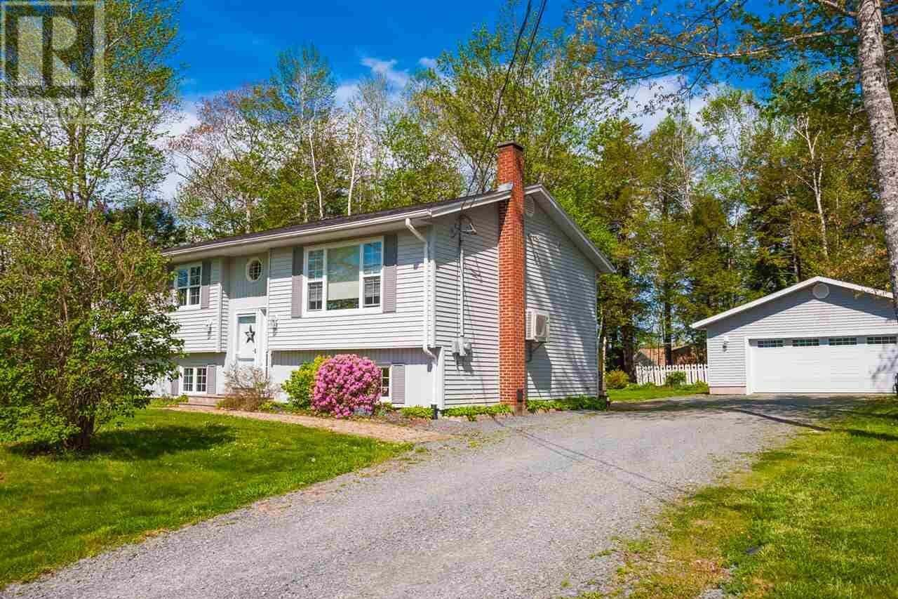 House for sale at 94 John Arnold Ave Lower Branch Nova Scotia - MLS: 202006621