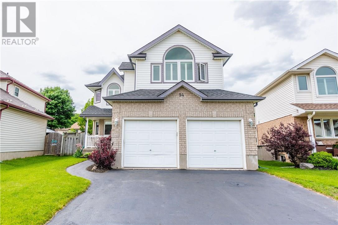 Removed: 94 Kerwood Drive, Cambridge, ON - Removed on 2019-06-26 05:54:22