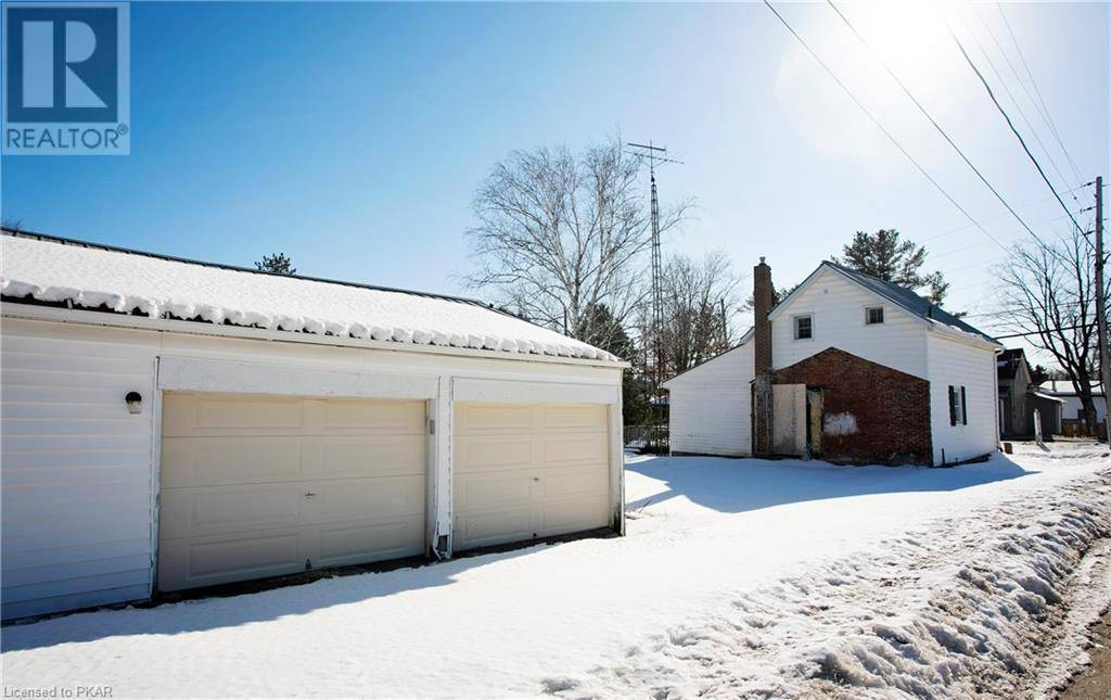 House for sale at 94 King St West Millbrook Village Ontario - MLS: 243100