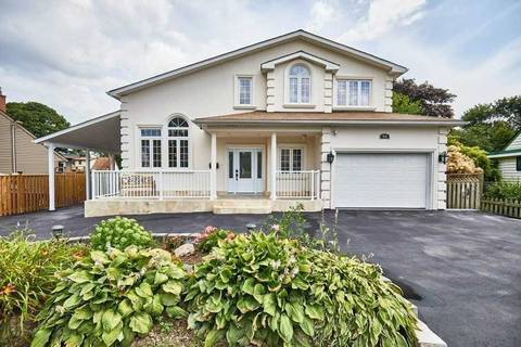 House for sale at 94 Kings Cres Ajax Ontario - MLS: E4683062