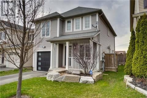 House for sale at 94 Lambert Cres Brantford Ontario - MLS: 30726764