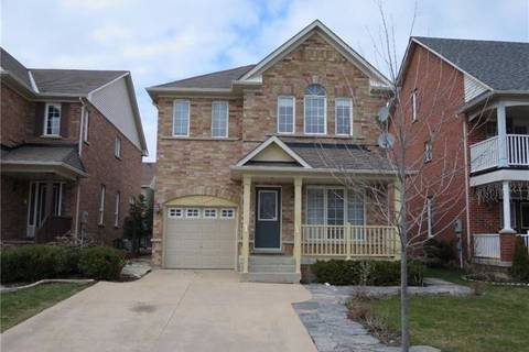 House for rent at 94 Laurier Ave Richmond Hill Ontario - MLS: N4668529