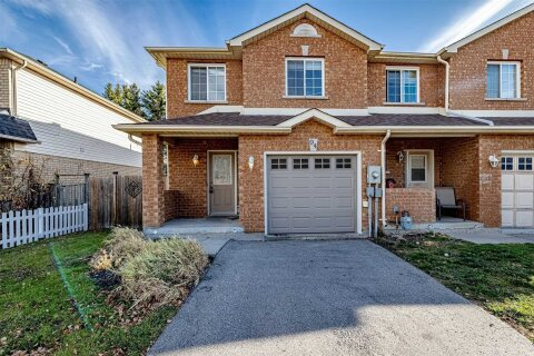 Townhouse for sale at 94 Leslie Ave Barrie Ontario - MLS: S4994462