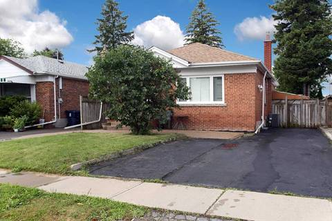 House for sale at 94 Lilian Dr Toronto Ontario - MLS: E4539226