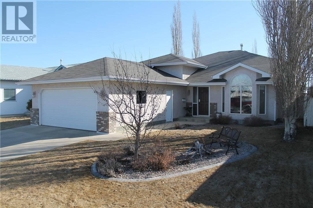 House for sale at 94 Logan Cs Red Deer Alberta - MLS: ca0191644