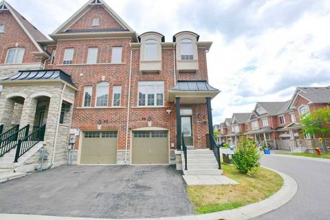 Townhouse for sale at 94 Mack Clement Ln Richmond Hill Ontario - MLS: N4543103