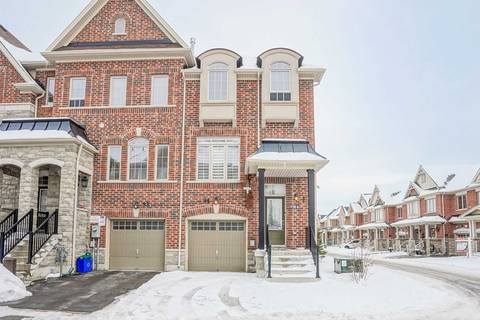 Townhouse for rent at 94 Mack Clement Ln Richmond Hill Ontario - MLS: N4649334