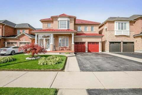 House for sale at 94 Mainard Cres Brampton Ontario - MLS: W4957491