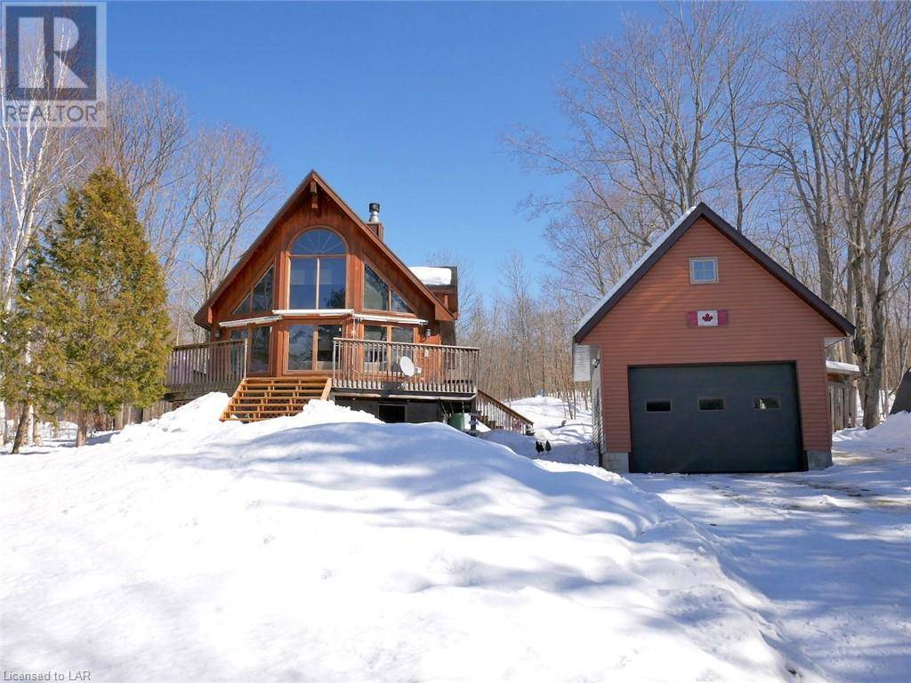 House for sale at 94 Maple Lake Estates Rd Seguin Ontario - MLS: 246266