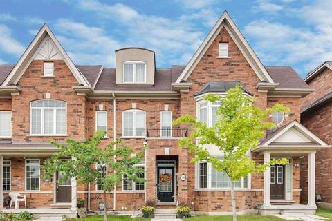 Townhouse for sale at 94 Mary Chapman Blvd Toronto Ontario - MLS: W4602314