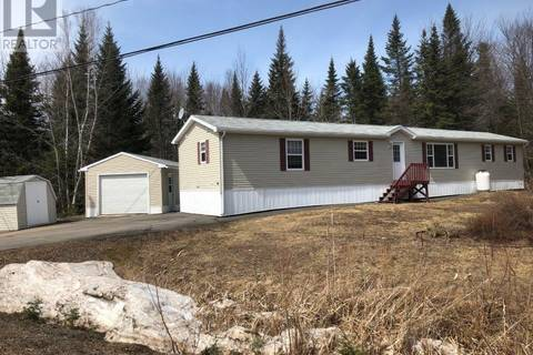 House for sale at 94 Mccain Dr Waasis New Brunswick - MLS: NB022076