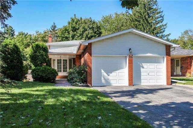 Sold: 94 Meadowvale Road, Toronto, ON