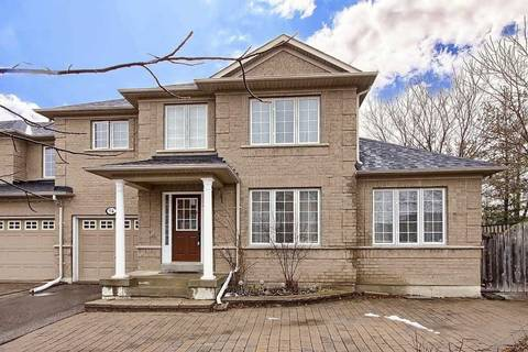 Townhouse for sale at 94 Millcliff Circ Aurora Ontario - MLS: N4749369